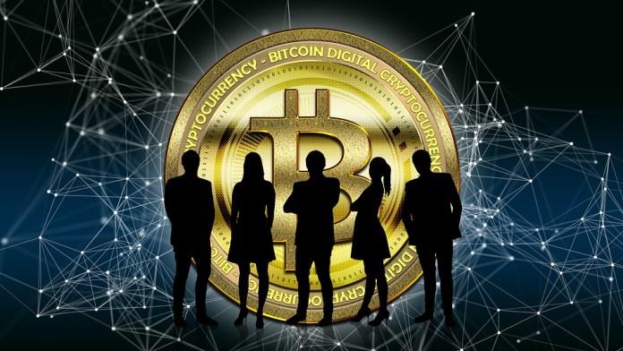 Pixabay Bitcoin Business Tecnologia