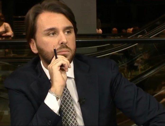 MARIO FURORE (IMMAGINE D'ARCHIVIO)