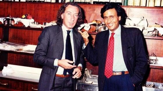 ' morto Alfredo Cerruti, produttore discografico, attore, autore tv, ma soprattutto è stato il fondatore e la voce degli Squallor, il gruppo fondato nel 1971 insieme a Bigazzi, Pace e Savio