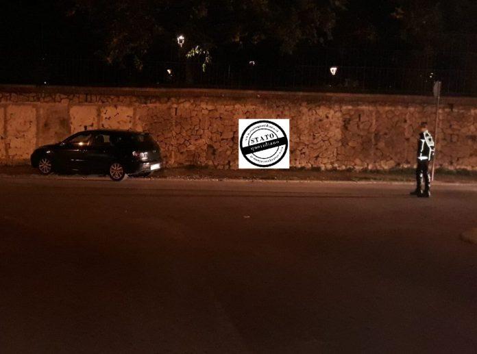 Ancora non si conoscono le condizioni del runner che ieri sera, intorno alle ore 18, è stato investito da un'auto in via Scillitani a Foggia
