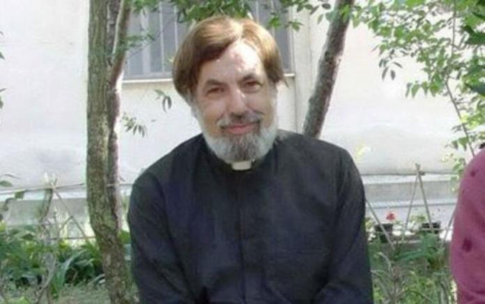 (ANSA) - ORISTANO, 22 OTT - È stato condannato a 7 anni don Giovanni Usai, fondatore della comunità