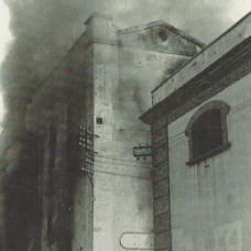 15-dicembre-1950-Lincendio-dei-magazzini-del-grano-del-mulino-pastificio-DOnofrio-Longo