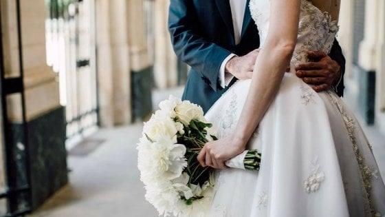 """Settore wedding, riunione con Lopalco e Delle Noci per una """"ripartenza  veloce e sicura"""""""