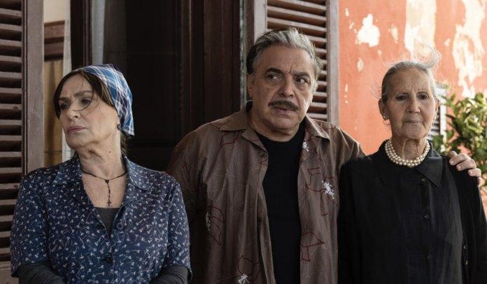 fonte image TvSerial - Fratelli Caputo Canale 5 quando puntate cast trama