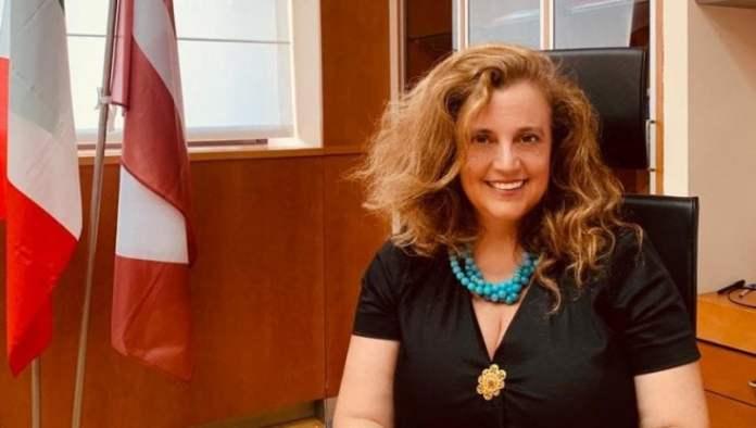 Giovanna Iannantuoni Rettrice Milano Bicocca