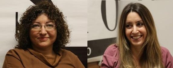 #GiurodiFare #undicesima, con Enrica Amodeo e Tina Zerulo (Manfredonia Nuova):