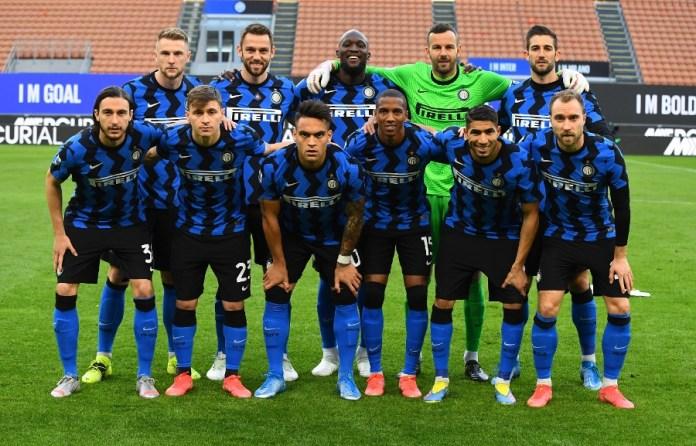 I nerazzurri vincono 2-1 nel recupero della 28.a giornata e salgono a +11 in classifica - FONTE SITO UFFICIALE INTER