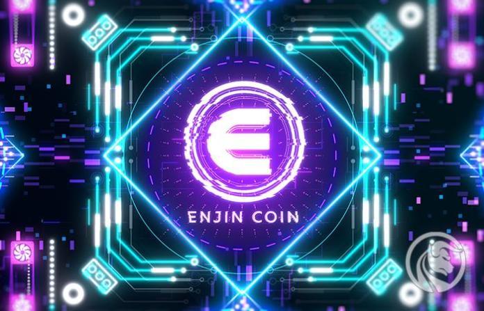 Forex Club Enjin Coin (ENJ) - criptovaluta per i giocatori FOREXCLUB.PL
