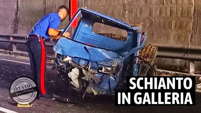 Incidente Gargano Carpino