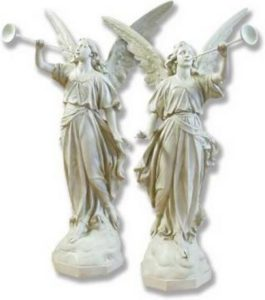 angels-for-sale-standing-with-trumpets-fg0018-1