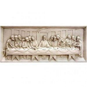 reliefs-for-sale-last-supper-rel1010