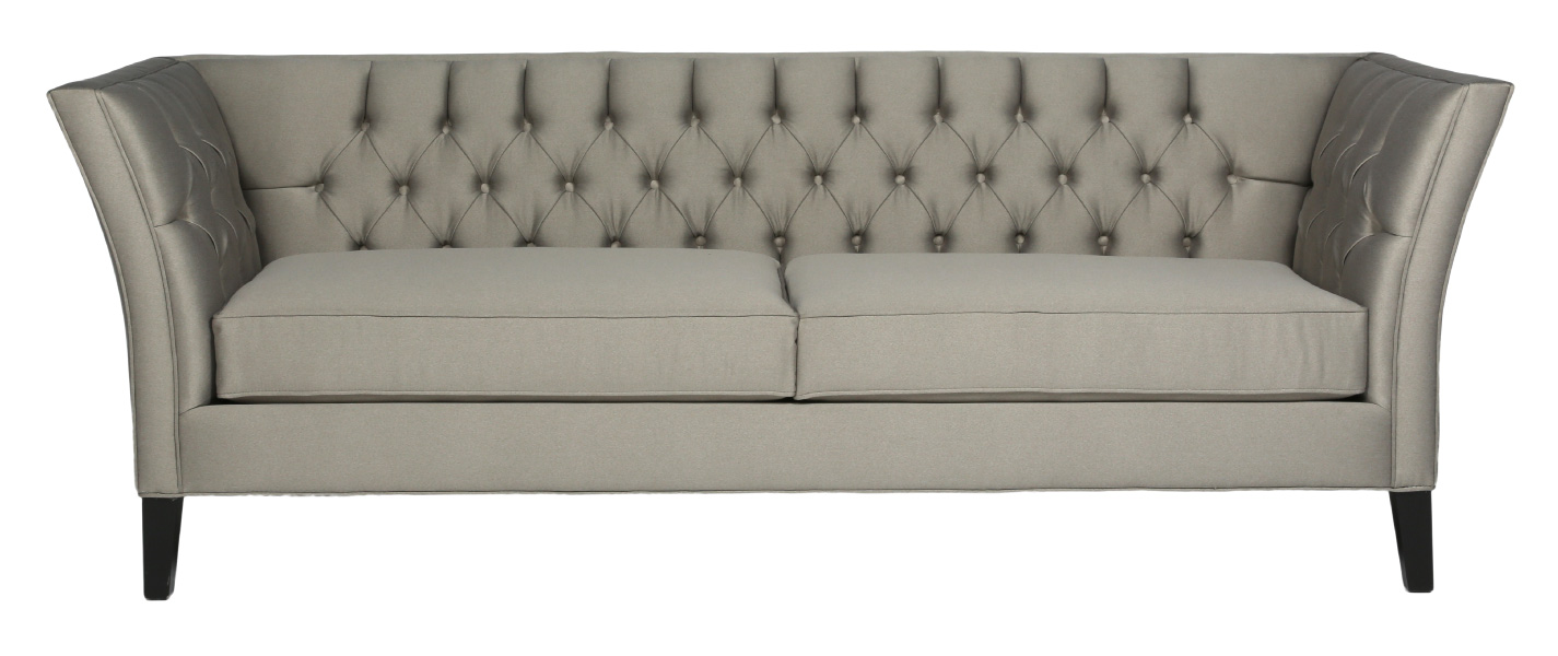 Reese Sofa Leather Sectional