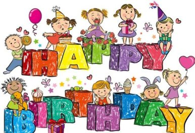 happy birthady display images