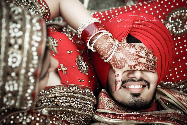 Punjabi Couples