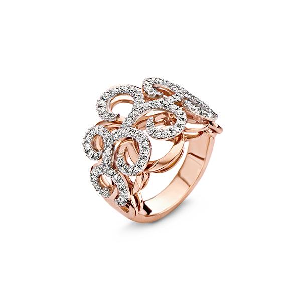Ring Arabesque