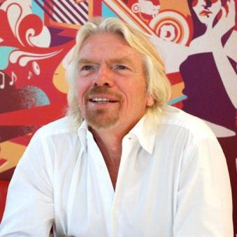 Richard Branson - Top 5 Inspirational Quotes on Learning for Startup Founders and Entrepreneurs