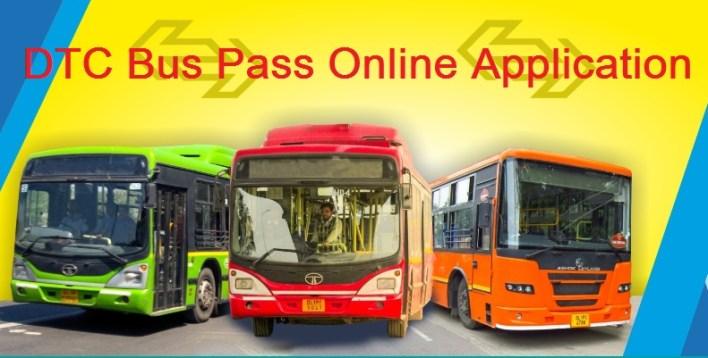 dtcpass.delhi.gov.in : DTC Bus Pass Online Application   www.statusin.in