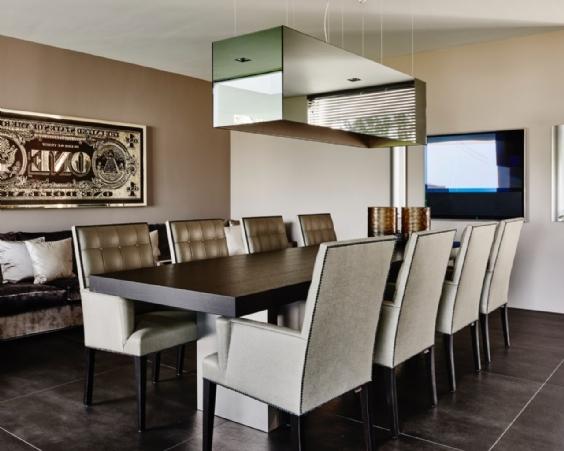 Conran diningchair  Eric Kuster  Status Living Rotterdam