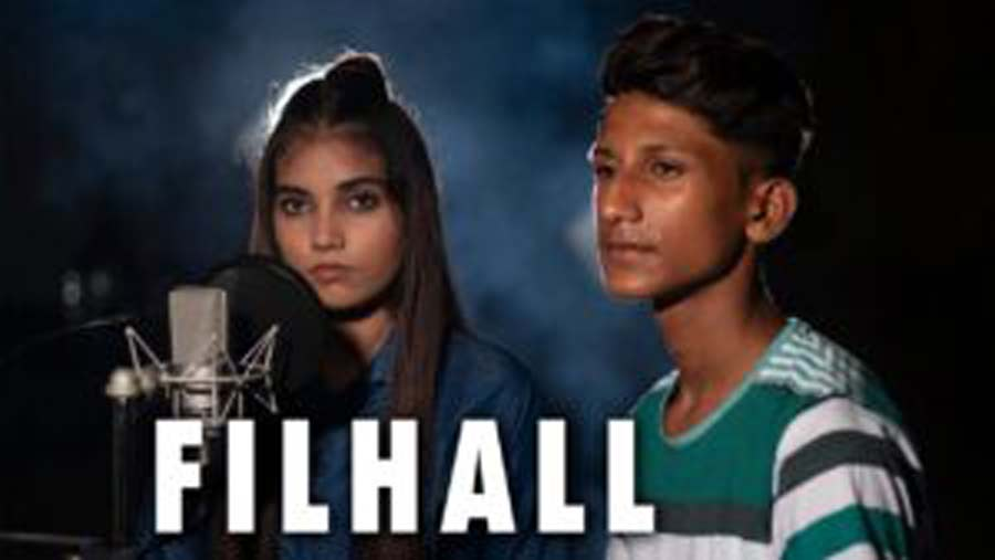 filhaal status video download