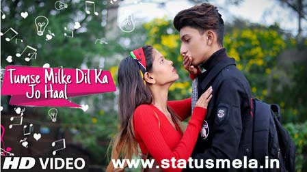 dil to hai ek kashti jana status video download with lyrics