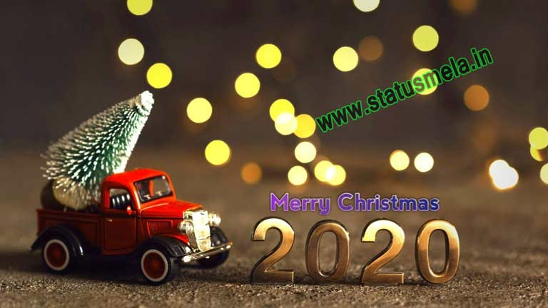 Christmas Is Coming Soon Merry – Christmas WhatsApp Status