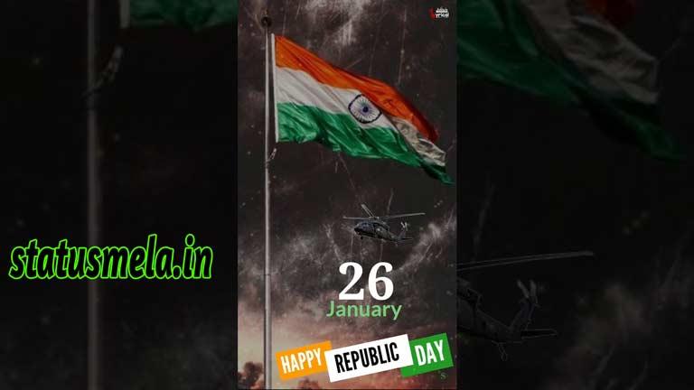 26 January Whatsapp Status video