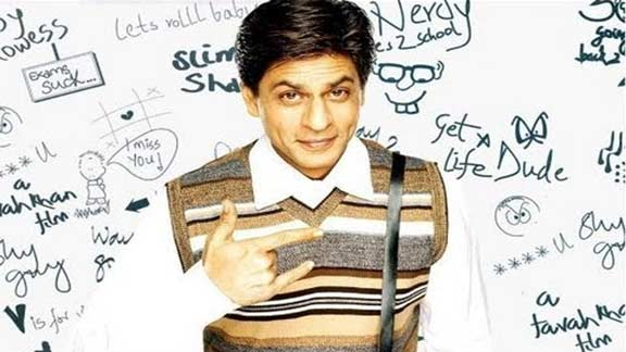 main hoon na movie status video