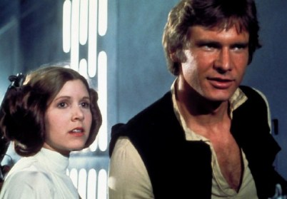 Our 7 favourite Han Solo and Princess Leia moments - Status Online