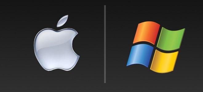 Microsoft con su nueva campaña de publicidad en la que ridiculiza los nuevos modelos de iPhone se pasa de la raya