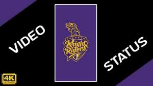Read more about the article Kolkata Knight Riders 2021 Status Video Download