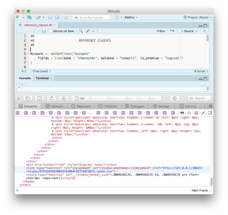 Make RStudio Look the Way You Want — Because Beauty Matters | R-bloggers
