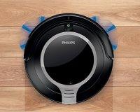 Philips FC8710/01 Saugroboter: leise und leistungsstark?