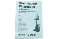 Gnstige Staubsaugerbeutel Siemens - Ersatz fr Typ K ...