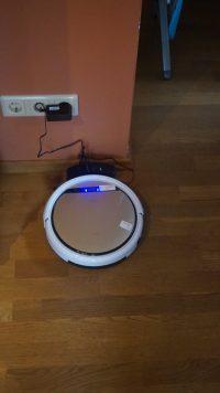 ILIFE V5sPro Saugroboter mit Wischfunktion Test und