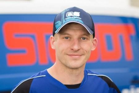 Markus Posselt