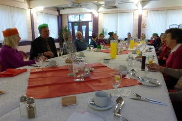 Christmas Lunch (11)