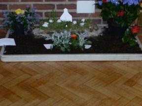"""The Falklands War"" = Our Mission Flower Festival"