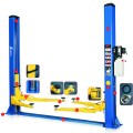 Post car lift two post car lifts professional suto two post car
