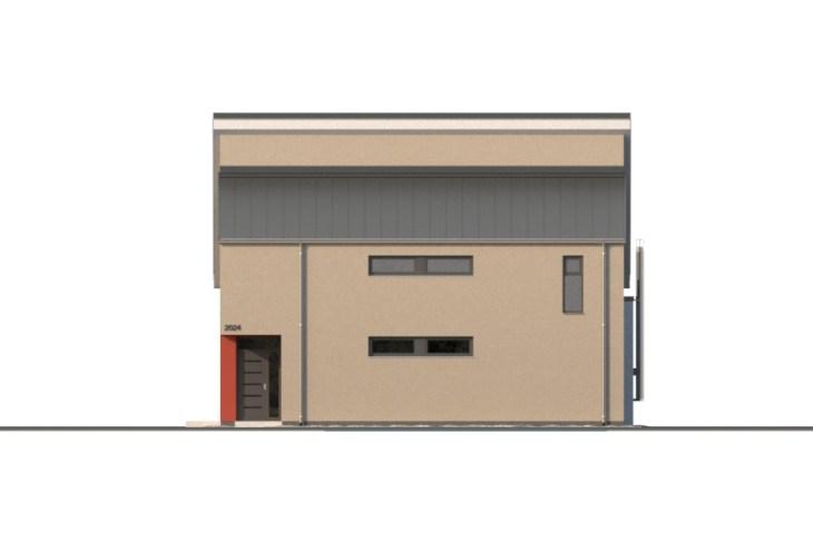 Projekt domu - Aktiv 2024base