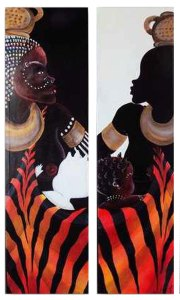 africa-women