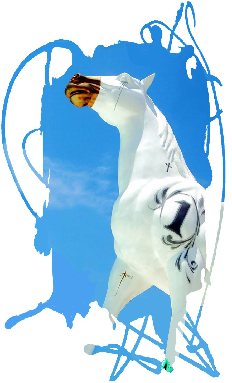 horse-sculpture-body-painting