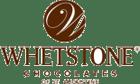 Whetstone Chocolate Logo