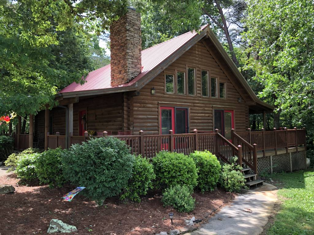Fall Creek Falls Cabins and Tennessee Vacation rentals