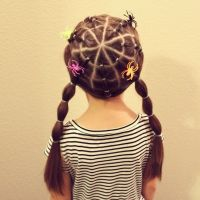 30 Ideas for Crazy Hair Day at School for Girls and Boys ...