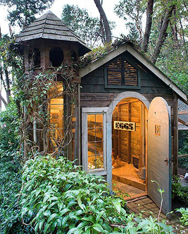 Small Garden Sheds Sale