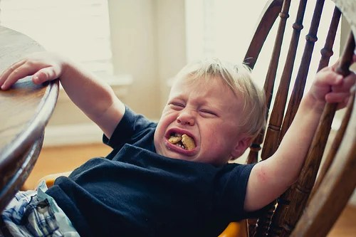 50 Hilarious Reasons Why Toddlers Chuck Tantrums