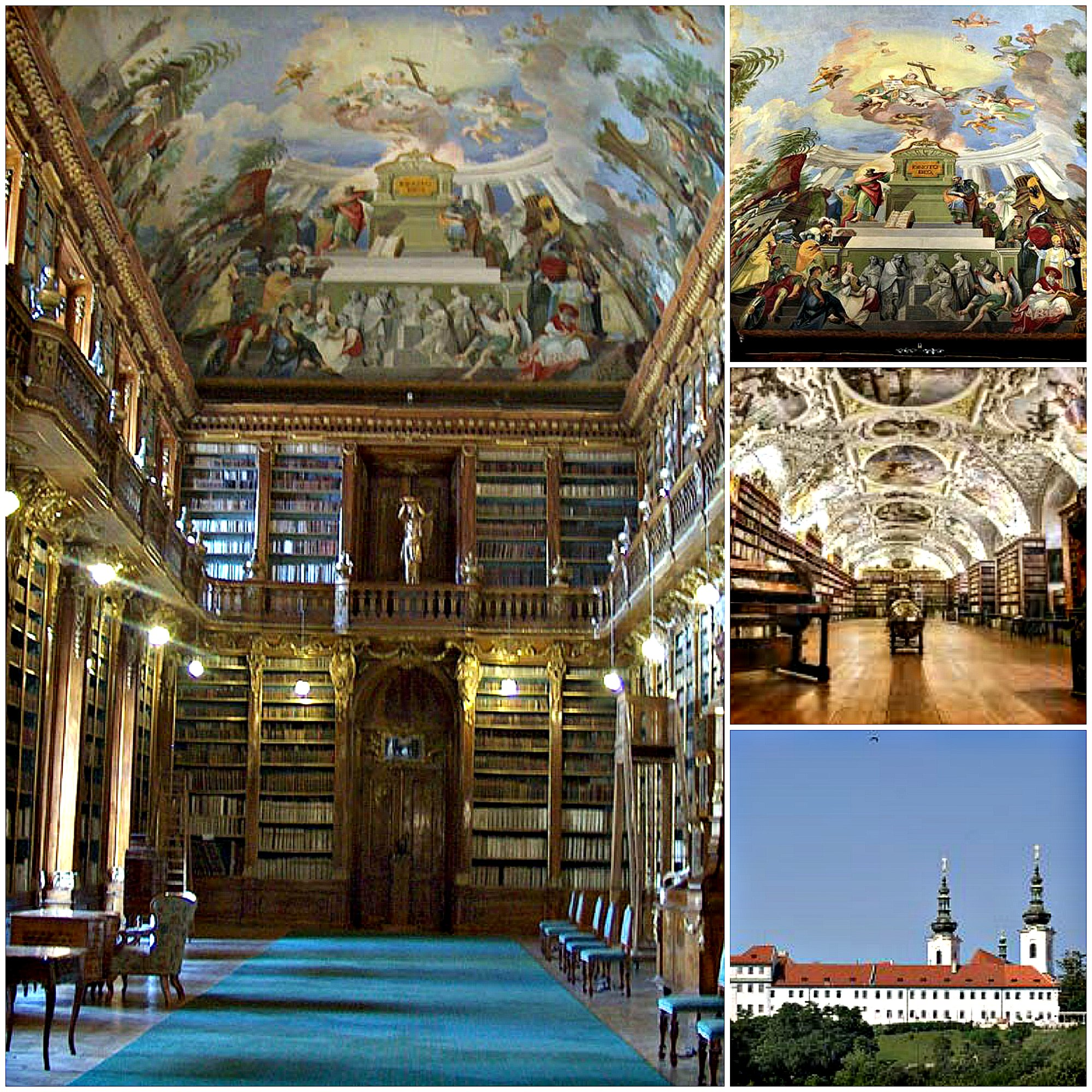 The Most Amazing Libraries Around the World - Stay at Home Mum