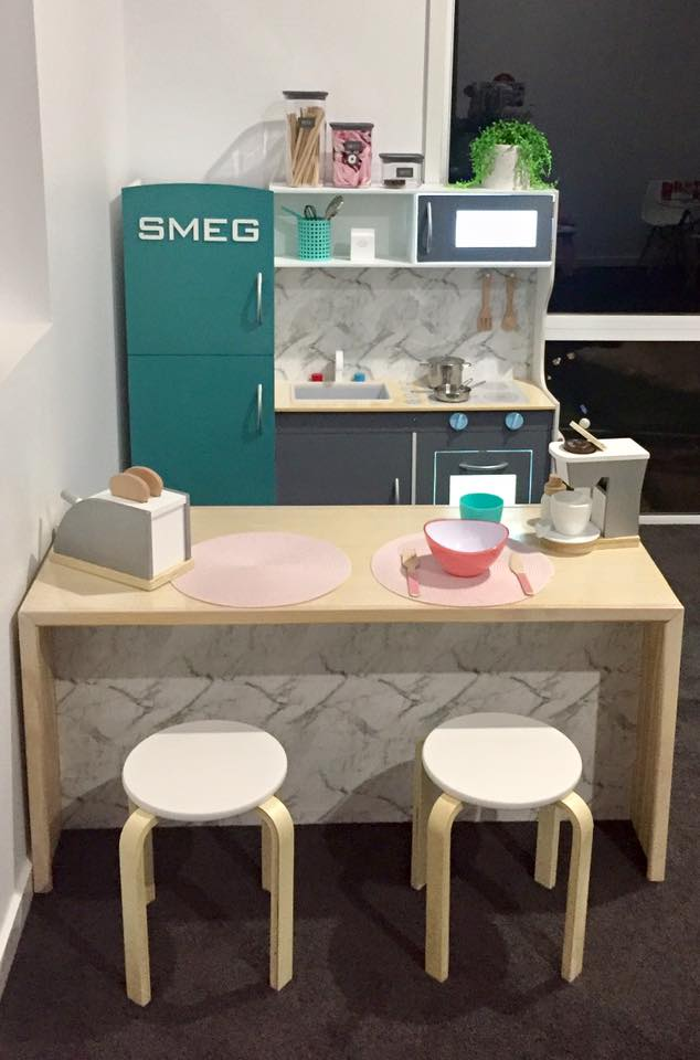 kmart kitchen island cart with seating 22 best hacks you would want to do yourself brooke louise waddington