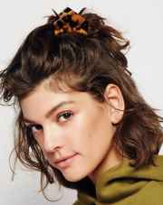 6 easy hairstyles