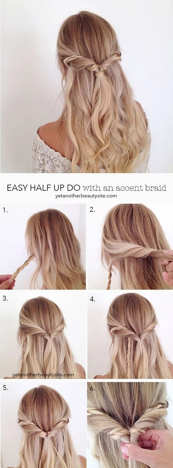 55 hairstyles to tame frizzy or curly hair
